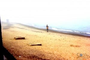 Организация тимбилдинга на пляже