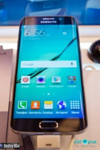 Старт продаж Samsung