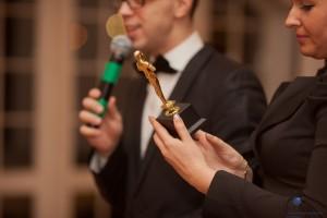 Корпоратив Вручение Оскара