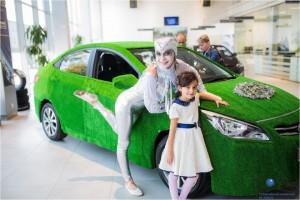 Презентация Hyundai Solaris