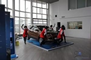 Презентация Ford KUGA